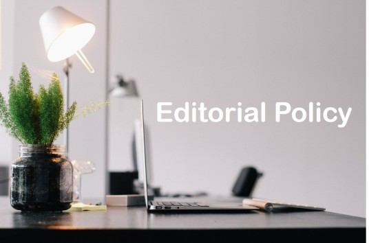 Editorial Policy
