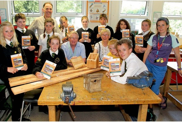 dulverton-school-john-muir-award