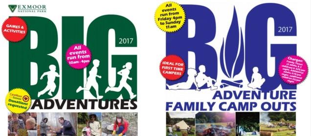 Big Adventures 2017_both header