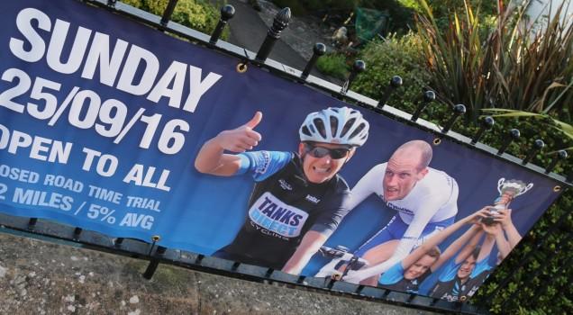 Porlock Hill Climb 2016