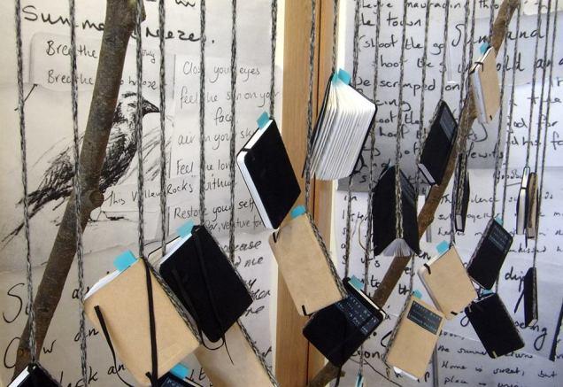 Poetry Box exhib2